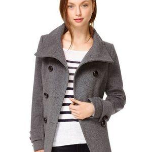 ARITZIA Talula Babaton Grey Howell Coat XS